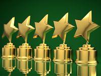 "Thirteen providers named 2020 ""Top-Performing Providers"""