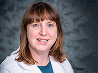 Hendershot earns CASEL certificate from the American College of Surgeons