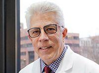 Holcomb researches severe abdominal trauma treatment