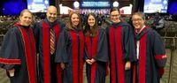 Eight faculty named ACS fellows at 2019 Clinical Congress