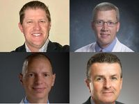 Faculty, residents published in Journal of Surgical Research