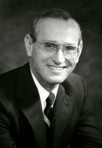UAB Surgery remembers the life and work of Arnold G. Diethelm