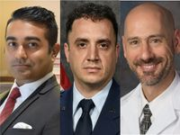 Three faculty inducted as ACS Fellows
