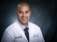 Parmar featured in UAB MedCast