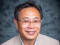 Ren named to new endowed professorship