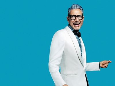 UAB's Alys Stephens Center announces Jeff Goldblum and The Mildred Snitzer Orchestra on June 2