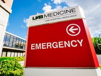 UAB Hospital-Highlands Emergency Department designated as first Level 1 Geriatric ED in the Southeast