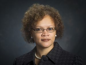 Perry selected to lead national organization advancing careers of early scholars of color