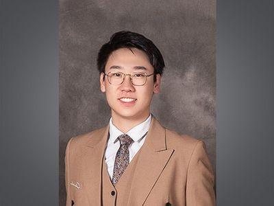 Biomedical engineering student graduates with five prestigious graduate offers