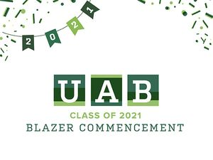 UAB in-person commencement ceremonies at Legion Field are April 30-May 1