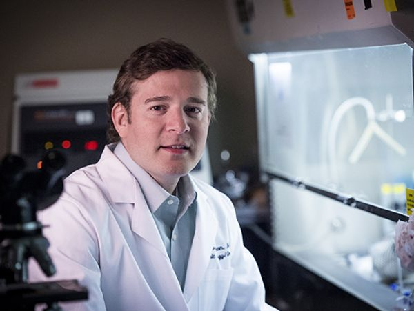 Friedman awarded grant for phase 2 of pediatric brain tumor study