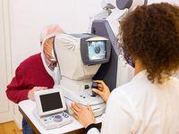 UAB Callahan Eye Hospital begins vision screening program for rural Alabamians