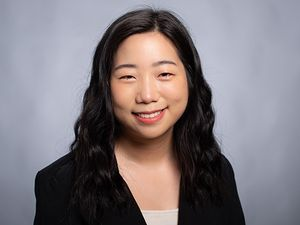 Bae selected for Most Promising Multicultural Student Program, first in UAB history