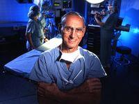 UAB honors memory of Arnold Diethelm, pioneering transplant surgeon