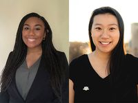 Two UAB students awarded Clinton Global Initiative University Seed Funding