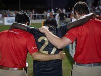 UAB Sports Medicine preps Legion FC players for upcoming season
