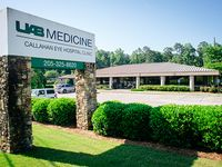 UAB Callahan Eye Hospital and Clinics solidifies commitment to local residents with purchase of Cahaba River Road facility