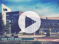 UAB this Week: Dec. 1