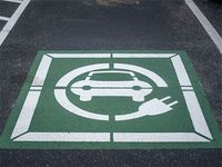 18 new electric vehicle charging stations added to campus
