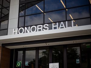 UAB's newest learning facility is home to Honors College