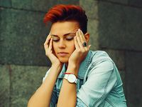Gender identity plays a role in the amount of pain experienced by individuals with chronic pain