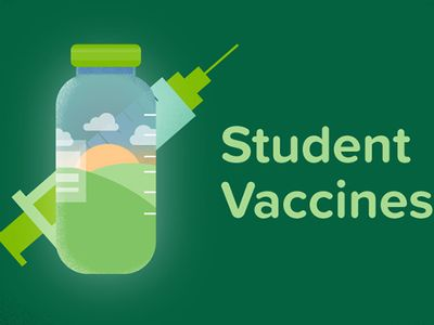 UAB will offer student COVID-19 vaccinations May 18, June 8 at Bartow Arena