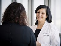 Department of Surgery establishes new Division of Breast and Endocrine Surgery