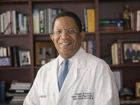 Vickers named president of the American Surgical Association