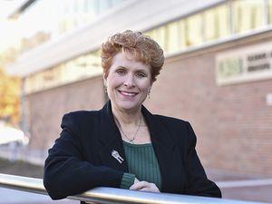 Jablonski honored as visionary leader in geriatric nursing