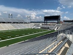 Learn more about UAB Football's new game day experience at Protective Stadium