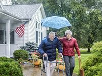Remember your neighbor during severe weather