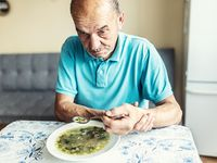 Will reduction in tau protein protect against Parkinson's and Lewy body dementias?