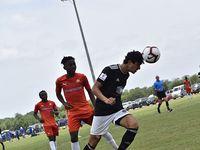 UAB Sports Medicine teams with Hoover-Vestavia Soccer