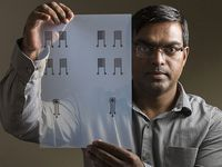 Engineer turns office printers into circuit factories
