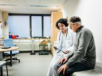 Low health literacy may be a risk factor for postoperative infection
