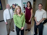 New UAB research laboratory to study concussion biomarkers, recovery