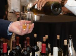 Raise money for UAB student scholarships with Uncork Education on Nov. 7