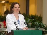 BBJ honors transplant surgeon Jayme Locke as one of its Top 40 Under 40