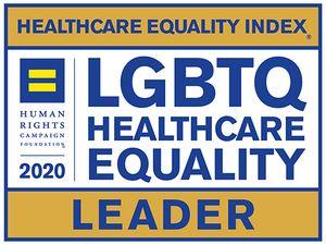 UAB Medicine again designated as a Healthcare Equality Leader