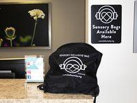 UAB Callahan Eye Hospital & Clinics is certified sensory inclusive