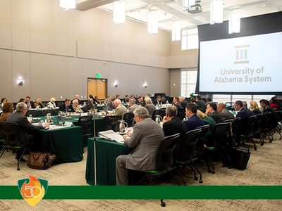 New UAB Science and Engineering Complex proposal advances with Stage I Board approval