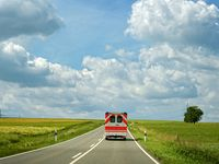 Hospital closures in rural America means longer drive times for patients needing care