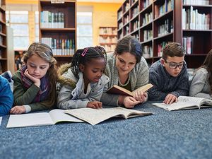 Free resource helps determine reading difficulty, provides interventions to help overcome