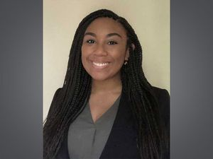 UAB student's research selected for presentation on Capitol Hill