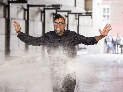 Visiting artist Dread Scott to speak at UAB's AEIVA on Sept. 11