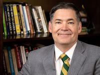 UAB's Curtis A. Carver Jr., Ph.D., honored as top leader in information technology by AlabamaCIO