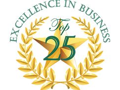 Winners of UAB Excellence in Business Top 25 awards announced
