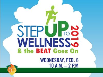 UAB Campus Recreation hosts 15th Annual Step Up to Health and Wellness Fair on Feb. 6