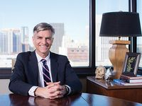 Markert named president-elect of neurosurgery group