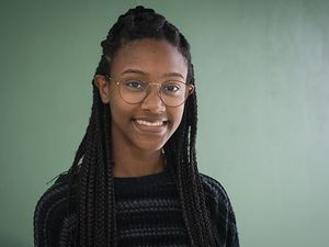 Cognitive Science student has been named Forbes Under 30 Scholar